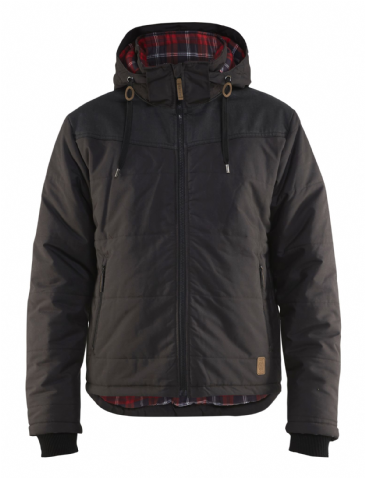 Blaklader 4499 Winter Jacket (Dark Grey)